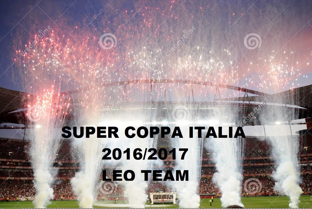 COPPA ITALIA - Copia